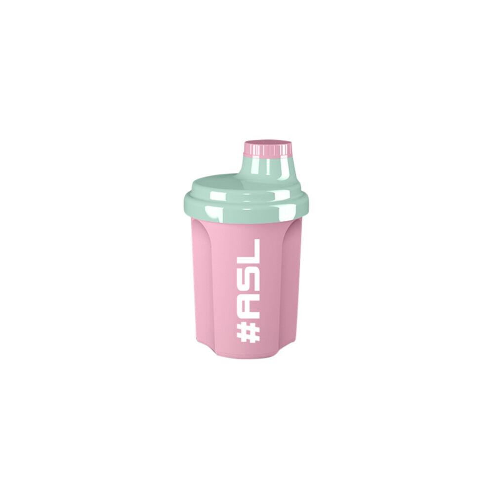 Shaker Pink-menta (300 ml)