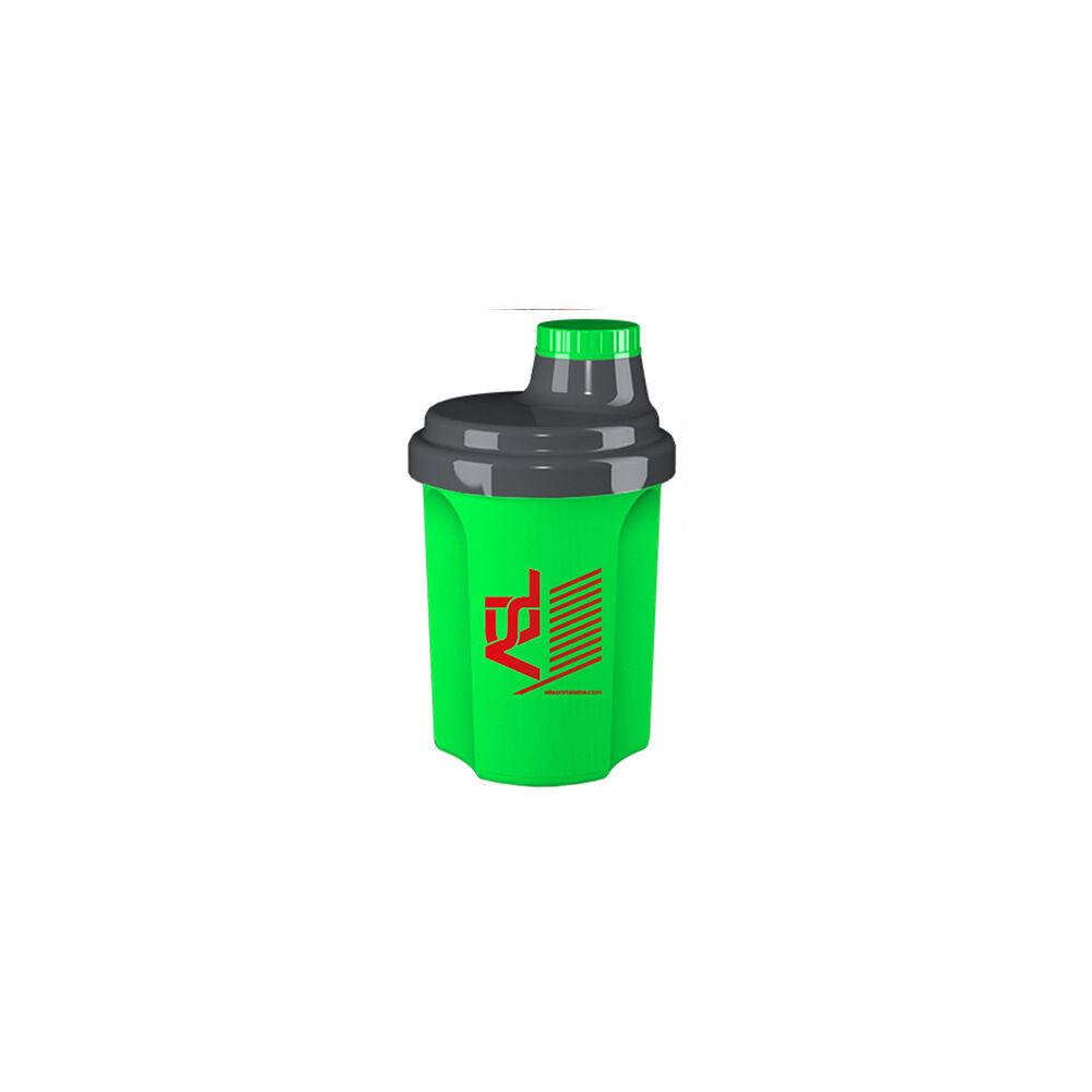 Shaker Neon Green (300 ml)