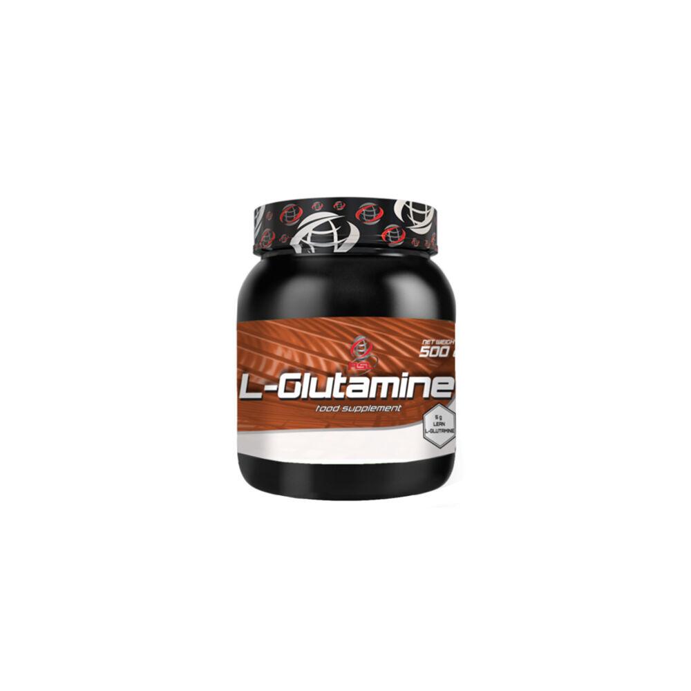 L-glutamine (500 gr)