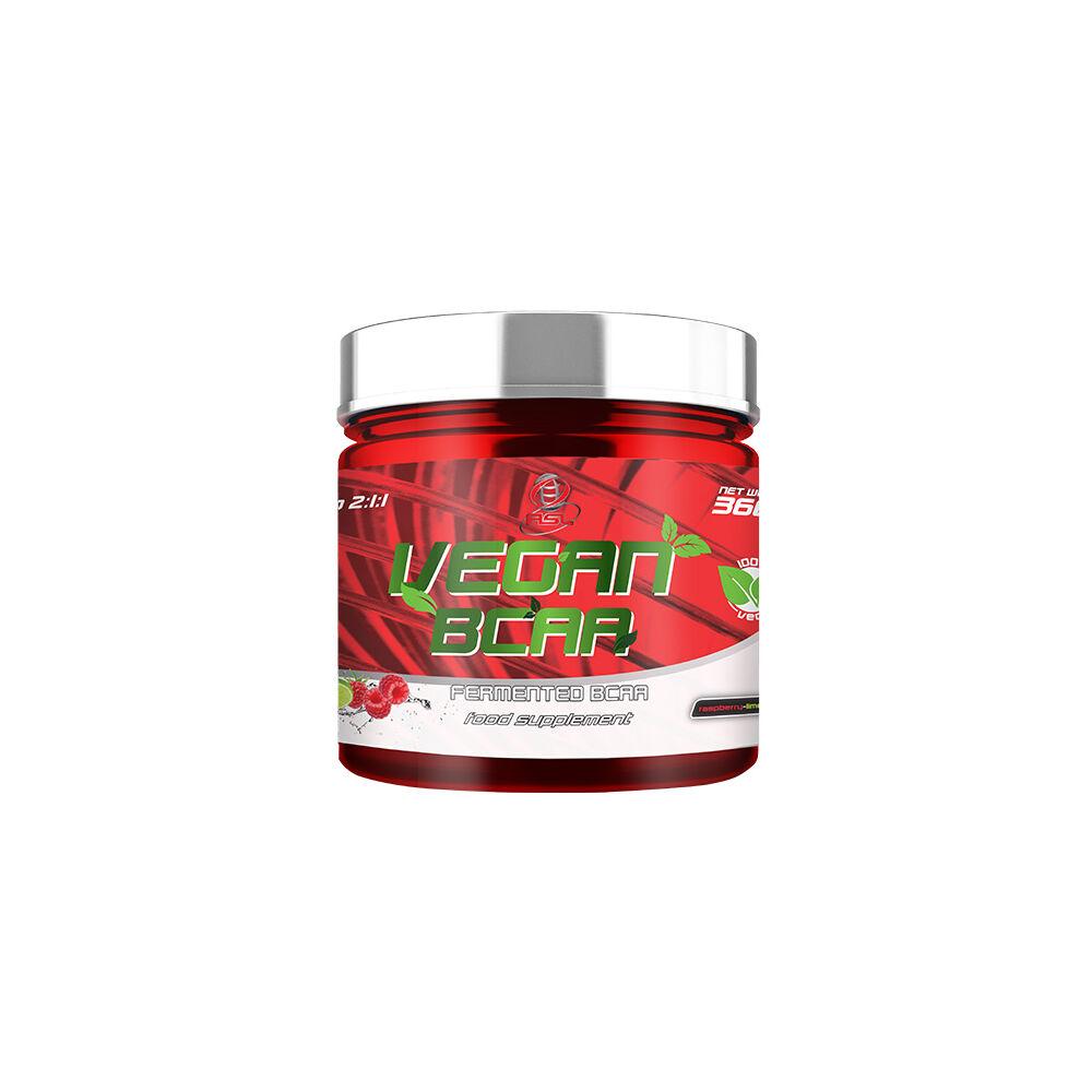 Vegan BCAA (360 g)
