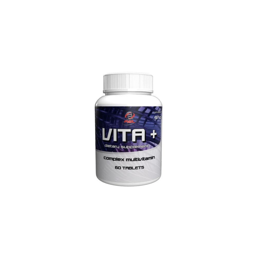 Vita + (60 tabletta)