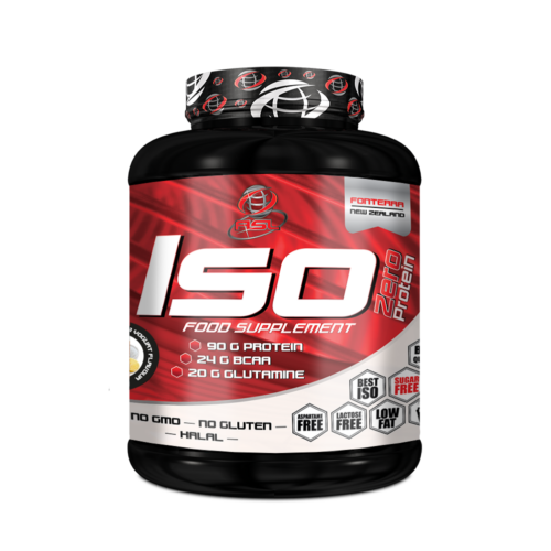 Iso Zero Protein (2000 gr)