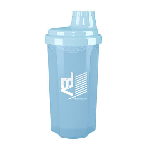 Shaker Blue (500ml)