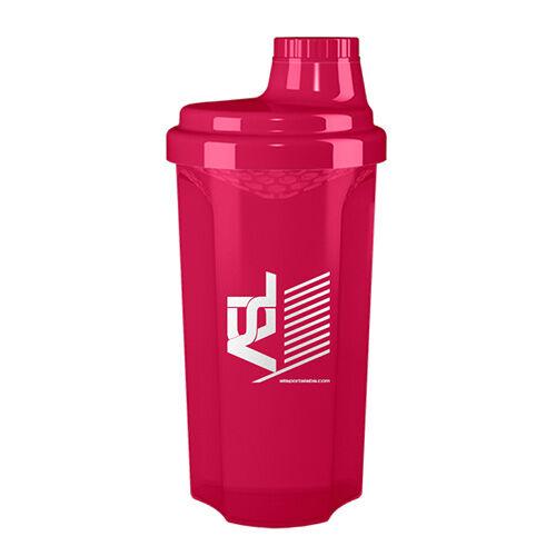 Shaker Red (500ml)