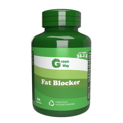 Fat Blocker (60 kapszula)