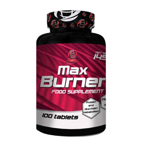 Max burner (100 tabletta)