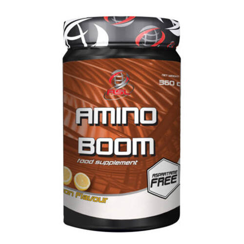 Amino Boom (360 g)