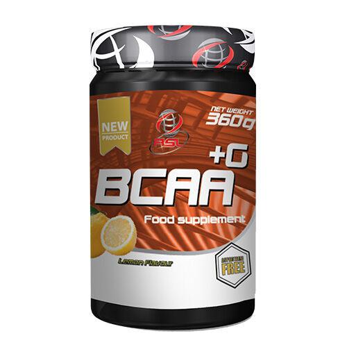 BCAA+G (360g)