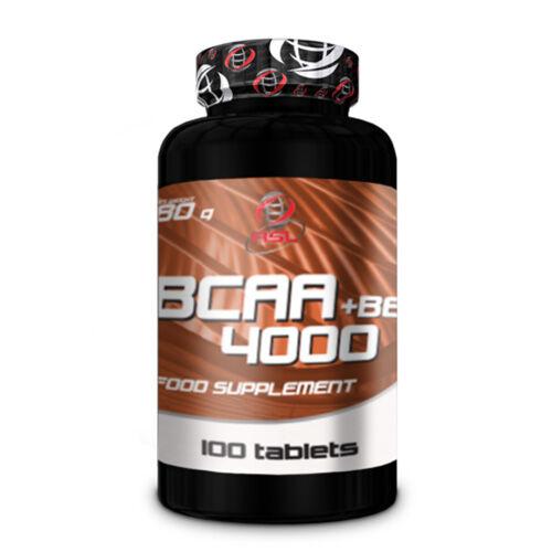 BCAA 4000+B6 (100 tabletta)