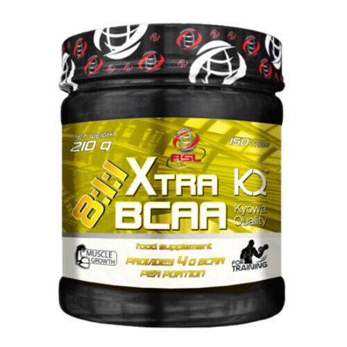 XTRA Kyowa BCAA (150 tabletta)