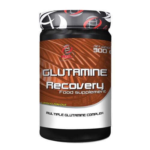 Glutamine Recovery (300 gr)