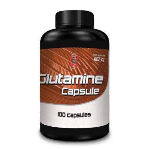 Glutamine capsule (100 kapszula)