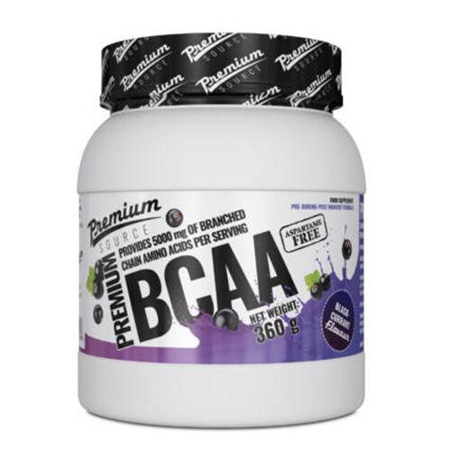 Premium Source BCAA 8:1:1 (360 gr)