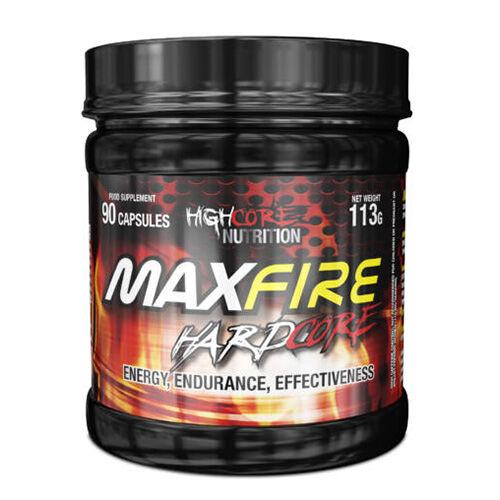 MaxFire