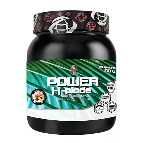 Power X-plode (400 gr)