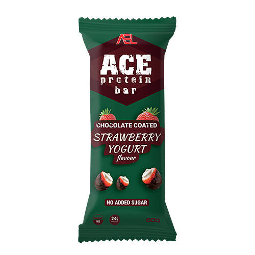 Ace Protein Bar 60g