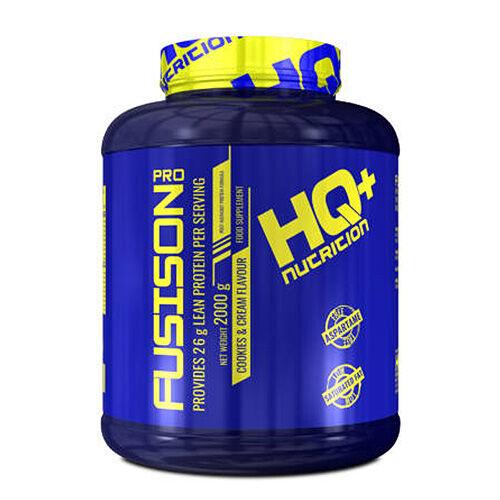 HQ+ NUTRITION FUSION PRO (2000 gr)