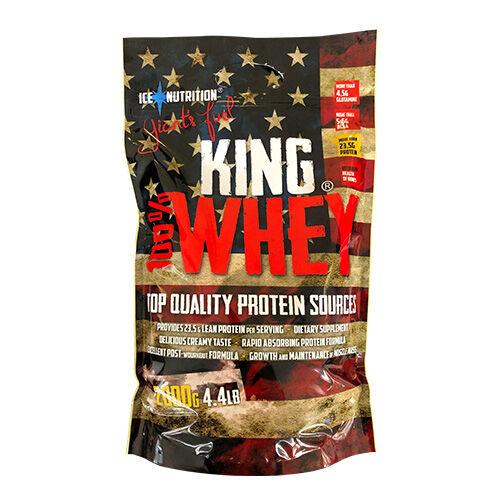 King Whey (2000gr)
