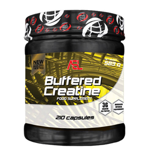 Buffered Creatine (210 kapszula)
