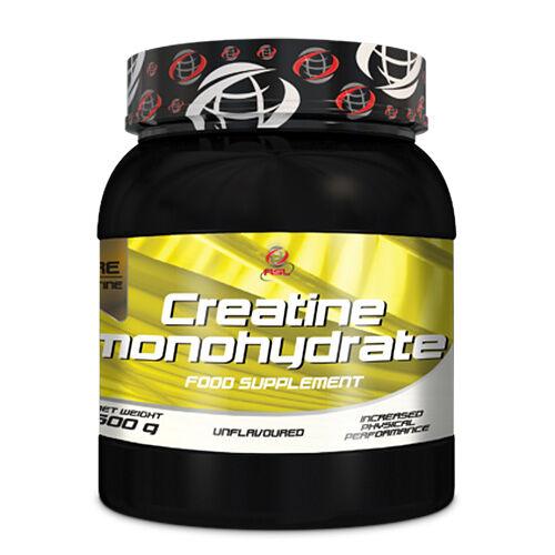 Creatine monohydrate (500 gr)