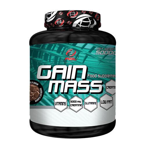 Gain Mass (5000 gr)