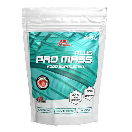 Pro Mass Plus (1000 gr)