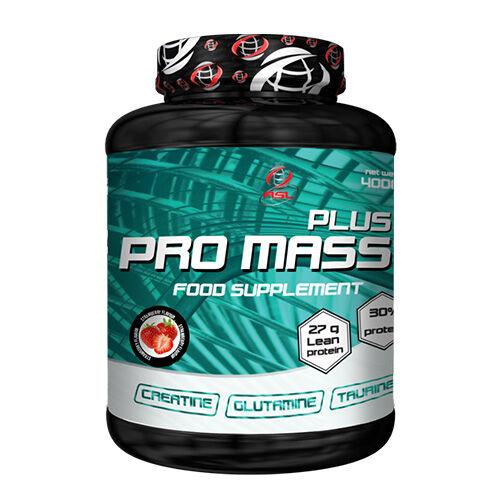 Pro Mass Plus (4000 gr)