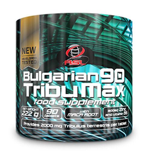 Bulgarian 90 TribuMax (90 tabletta)
