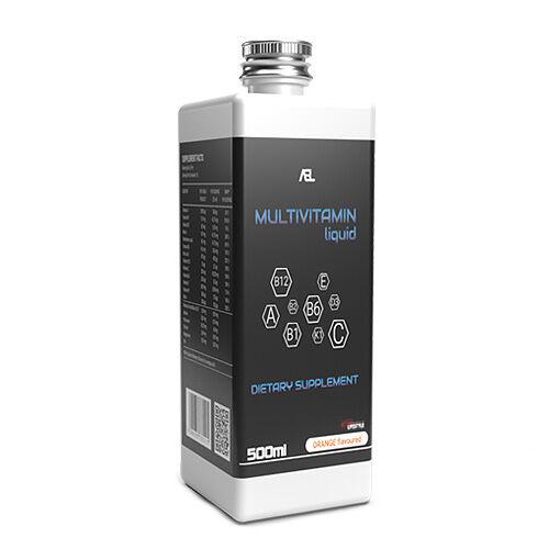 Multivitamin Liquid (500 ml)