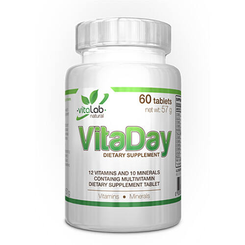 VitaDay (60 tabletta)
